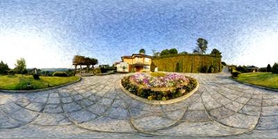 Tour Virtual do Jardim - Jair Pinheiro Paisagismo